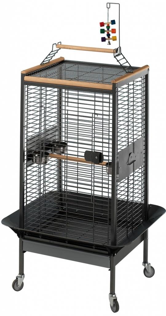 Aviary Expert 70 Grey - velká klec
