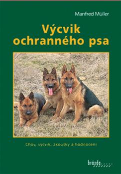 M. Müller: Výcvik ochranného psa