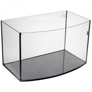 Akvárium - ovál - 45 L (60 x 30 x 30 cm)