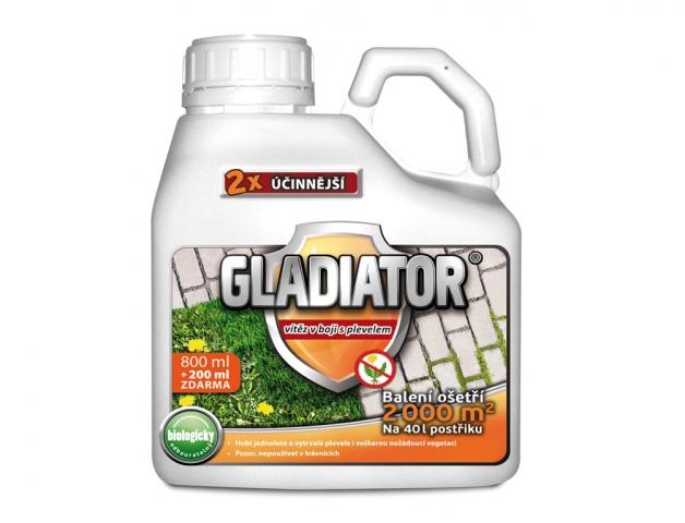 Gladiátor - 1 litr