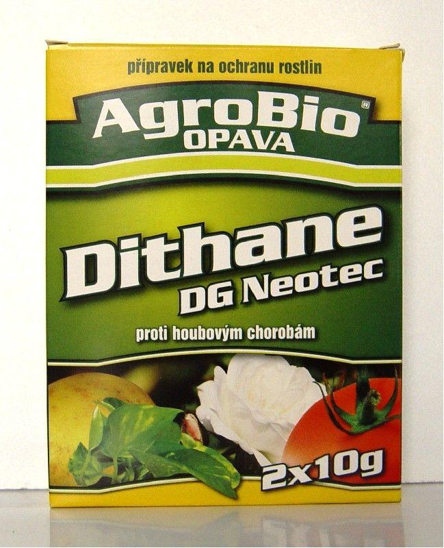 Dithane DG Neotec - 2 x 10 g