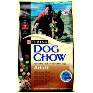 Purina Dog Chow MIX - 15 kg