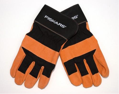 Zahradní rukavice - Fiskars