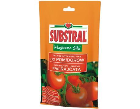 Substral - krystalické hnojivo - rajčata - 350 g