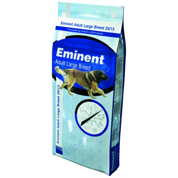Eminent ADULT large breed - 15 kg