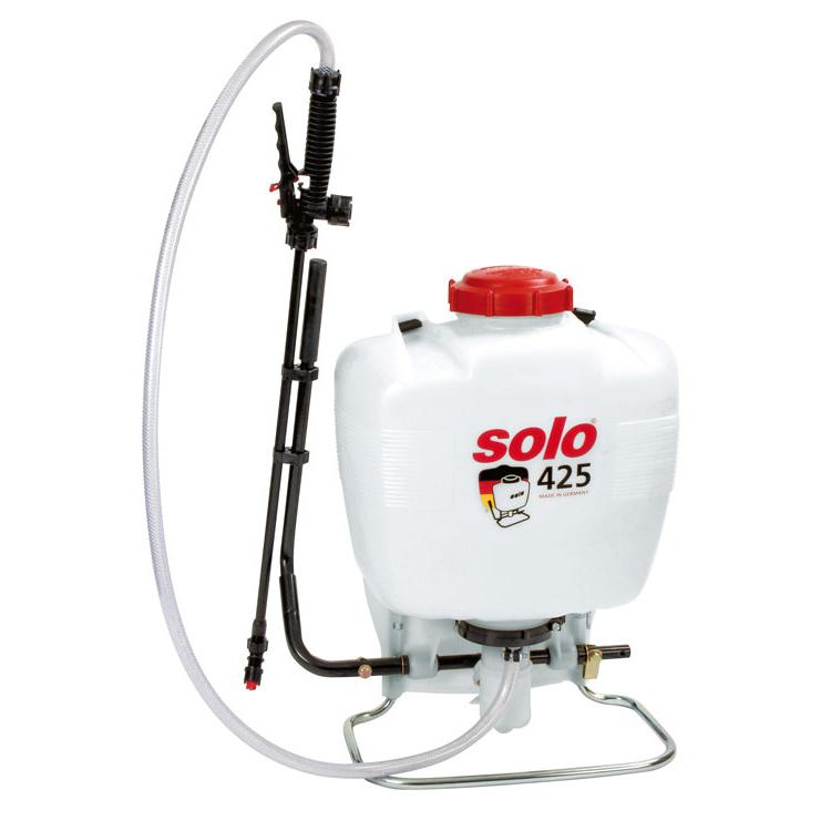 Zádový postřikovač Solo 425