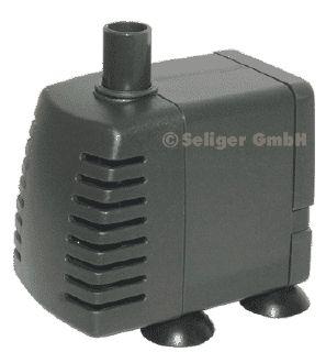 Vodní čerpadlo Seliger 730