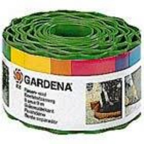 Obruba trávníku - 9 cm x 9 m