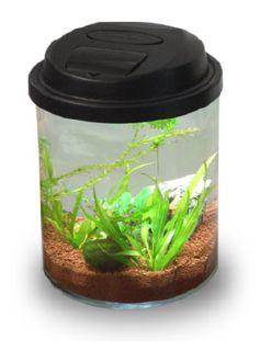 Akvarijní set BETTA NEW - 22 litrů