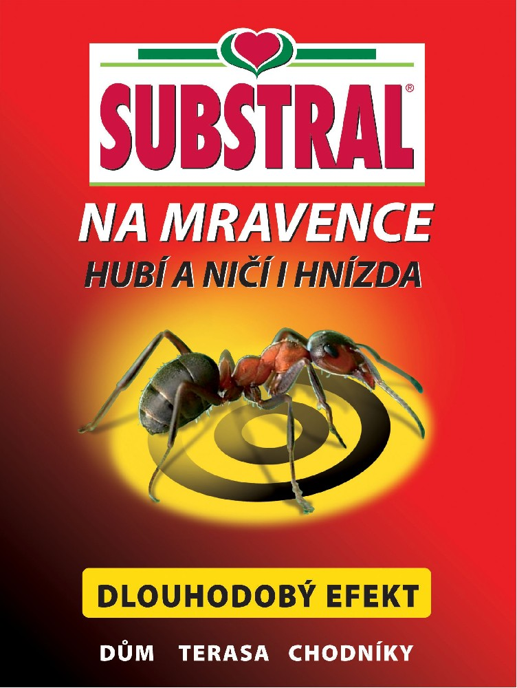 Substral na mravence - 100 g