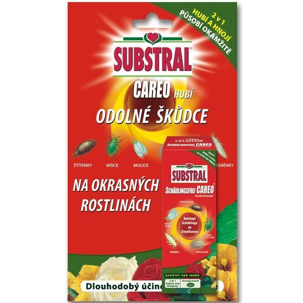 Substral Careo - koncentrát - 30 ml