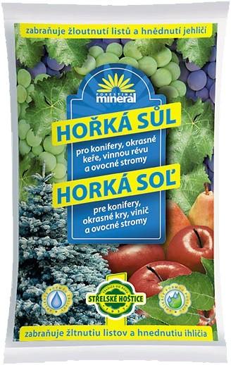 Hořká sůl - 1 kg