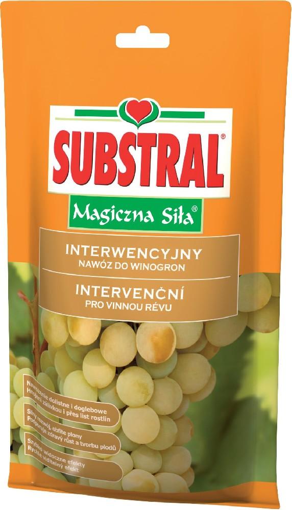 Substral - krystalické hnojivo - vinná réva - 350 g