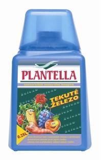 Plantella - Tekuté železo - 250 g