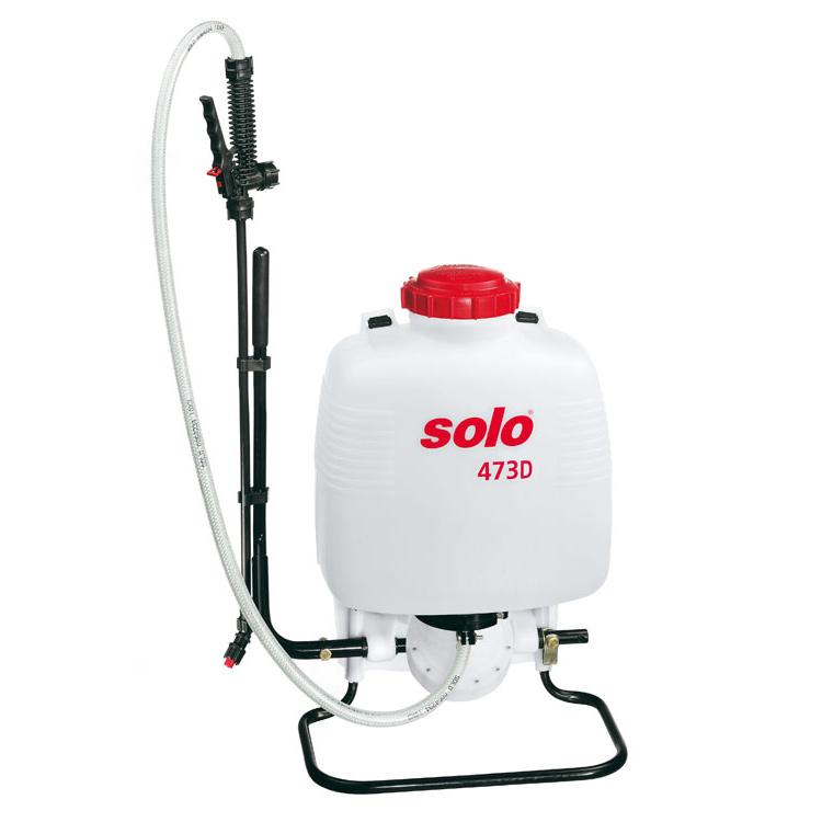 Zádový postřikovač Solo 473D