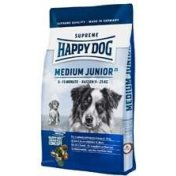 Happy Dog Medium Junior 25 - 10 kg
